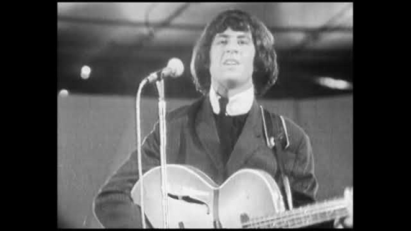 ''Ain't That Just Like Me'' - The Flies (1965) (live)