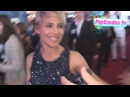 Elsa Pataky greets fans at Fast The Furious 6 Premiere in LA