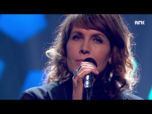 LIVE hos LINDMO: Kari Bremnes - Glem ikkje
