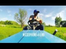 Frankie Krupnik - Microphone Fiend (OFFICIAL VIDEO)