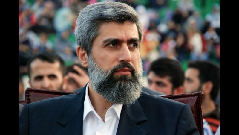 Alparslan Kuytul Hocaefendi İranın Neden Esede Destek Verdiğini Anlattı