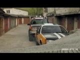 Пёс (2015) 2 серия - Chevrolet-K1500 vs Opel Rekord