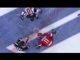Подопечные Олега Знарка одолели сборную Канады на Кубке Первого канала