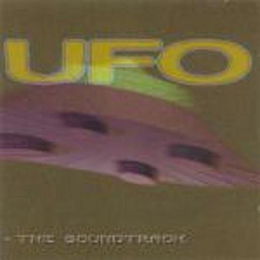 UFO альбом The Soundtrack
