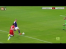 Эрцгебирге Ауэ vs Зандхаузен 12.08.2016 raport 720p