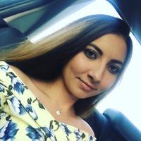Анастасия Абакарова