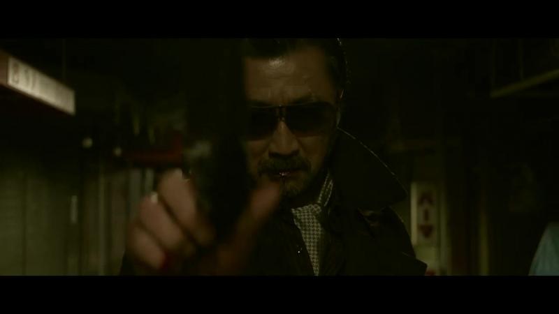 Перерождение/RE: BORN, 2016 UK Trailer; vk.com/cinemaiview
