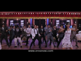 Jabse Mere Dil Ko Uff (Video Song) _ Teri Meri Kahaani _ Shahid Kapoor _ Priyank