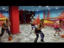 ABL тренинг (Abdominal Buttocks Legs)только в СК ЛЕДОВЫЙ ДВОРЕЦ, 3 этаж, студия 320