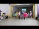 выпускной.сына. танец с зонтиками..29.05.2017.