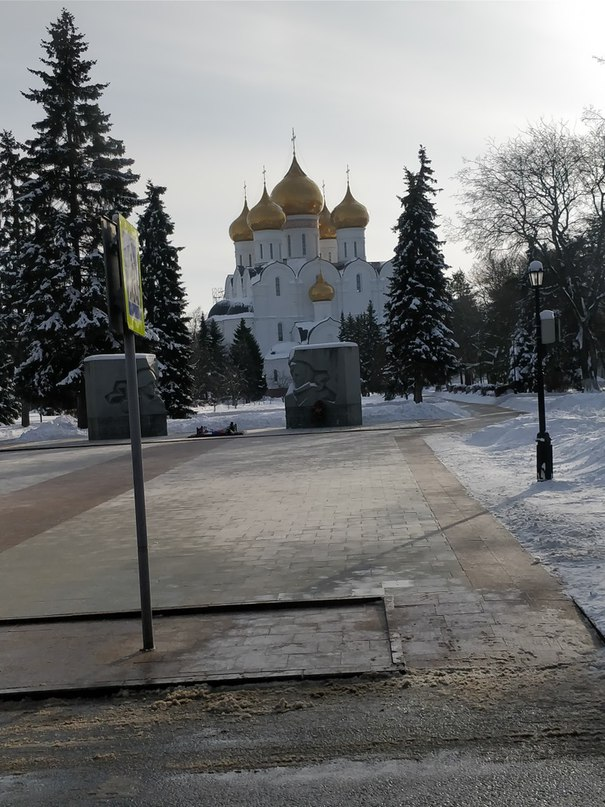 Данил Соловьёв | Сергиев Посад