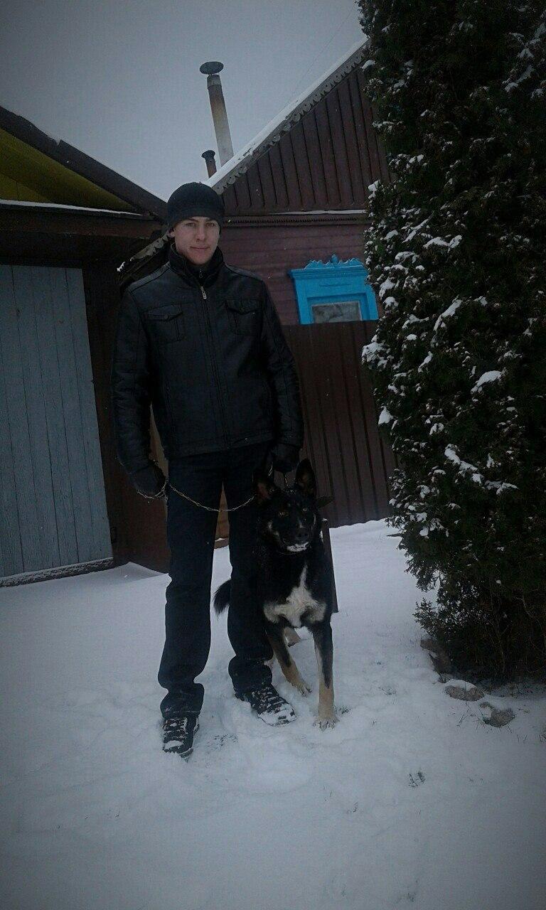 Denis, 24, Lahojsk