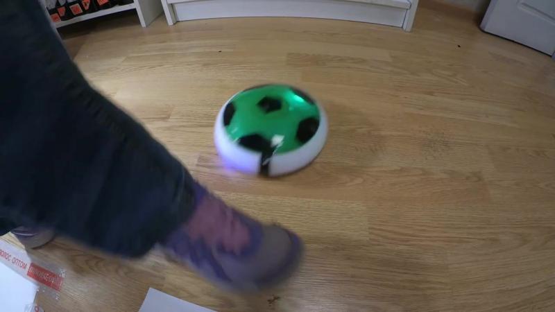 Скользящий мяч Glide Ball