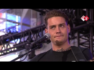 Douwe Bob - Wish You Were Here - Live on GIRO 5125 (2017 Year)