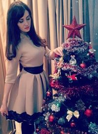 Екатерина Чуносова