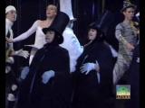 Прокофьев С.С. Опера «Любовь к трём апельсинам». ГАБТ (1997)