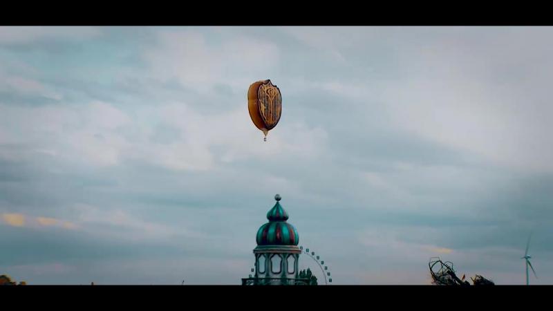 Tomorrowland Amicorum Spectaculum