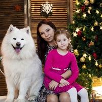 Наиля Маликова