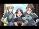 Двухголоска Марш смерти под рапсодию параллельного мира Death March kara Hajimaru Isekai 1 серия