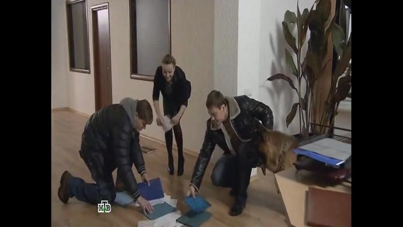 Возвращение Мухтара 8 сезон 79 серия «Номера»
