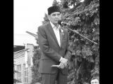 Выражаю глубокие соболезнования в связи с кончиной главы мусульманской общины  Щёлковского района, Рината хазрата Сайфутдинова.