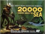 20,000.Leagues.Under.The.Sea.1954. Richard Fleischer.--Kirk Douglas, James Mason, Peter Lorre