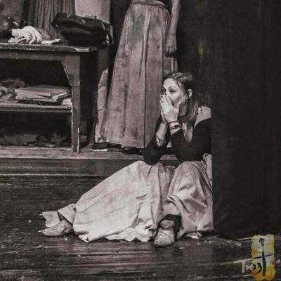Екатерина Дикая-Морева