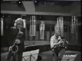 Astor Piazzolla Gerry Mulligan Years of Solitude Italy 74