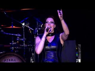 Nightwish - Bless the Child - Floor Tarja Duet