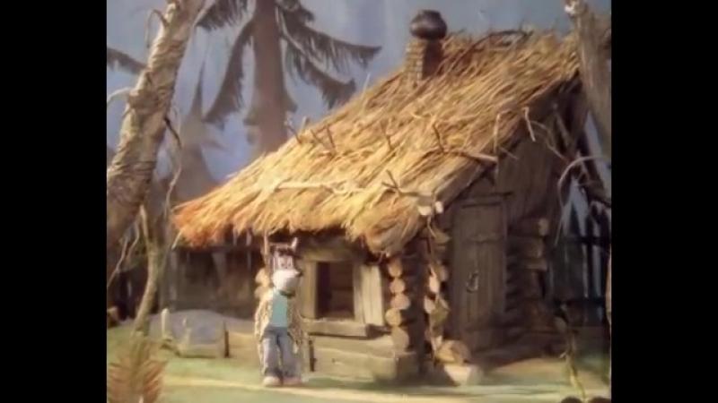 Самый маленький гном. 4-я серия (1983)