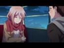 Netsuzou TRap: NTR  Ловушка Лжи - 2 серия | Sharon, Hekomi, Cleo-chan & Nuts (MVO) [AniLibria.Tv]
