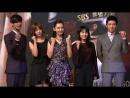 SBS - Пресс-конференция дорамы Пять пальцев