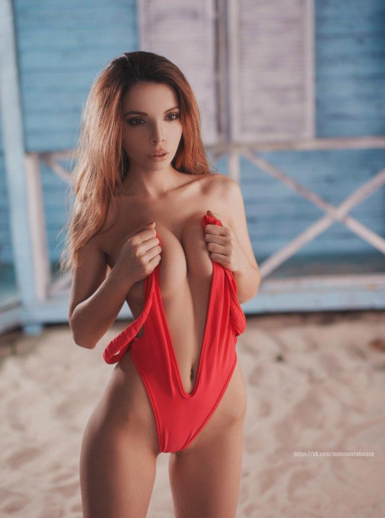 Paid boob grope video