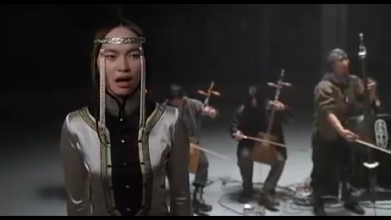 Altan Urag - Mother Mongolia (Khadak)