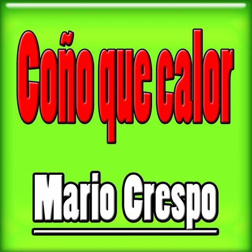 Mario Crespo Martinez альбом Coño Que Calor (Reggaeton, Latin Music, Disco Latin, Latino-Americano)