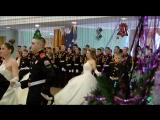 Новогодний Кадетский бал в Северском кадетском корпусе (26 декабря 2017 года)