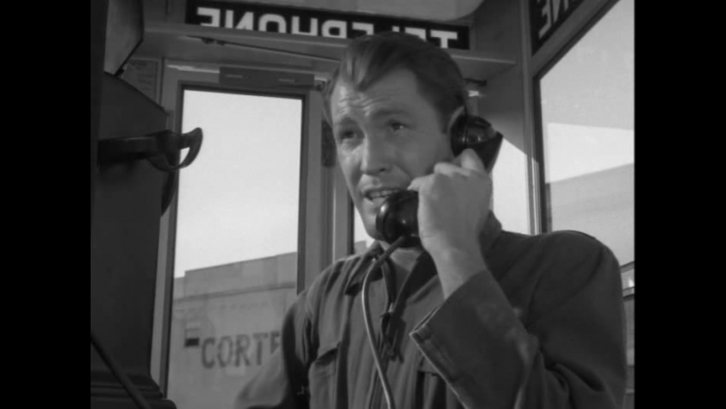 Сумеречная зона.1 сезон.1 серия (Фантастика.1959-60)