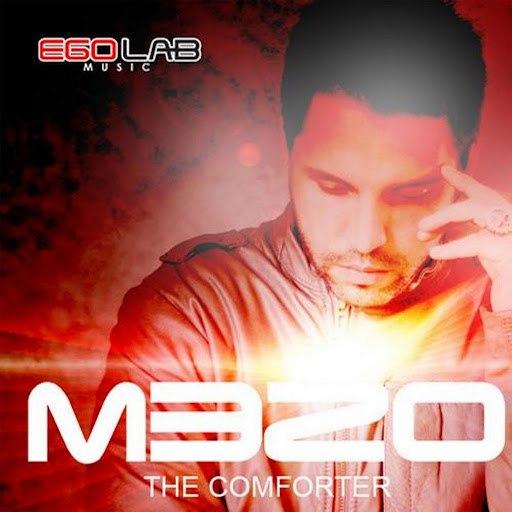Mezo альбом The Comforter