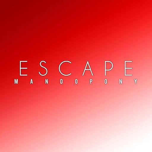 Альбом MandoPony Escape