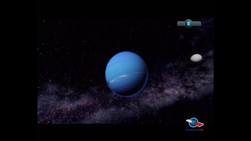 Вселенная / The Universe Сезон 2 - 05