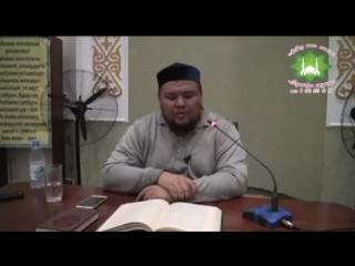 Бауыржан Әлиұлы - Сонда бәріміз имансызбыз ба?