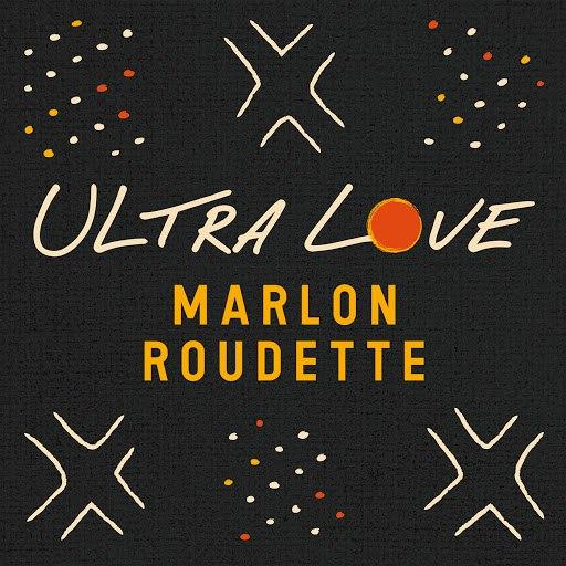 Marlon Roudette альбом Ultra Love