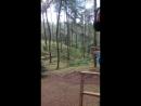 Tarzan in Orchida forest
