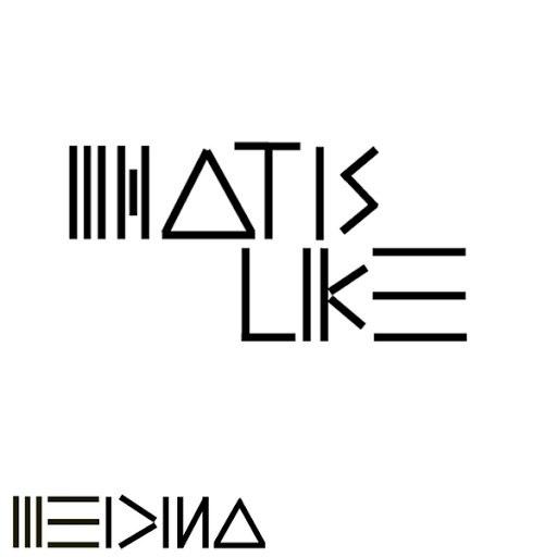 Medina альбом What Is Like