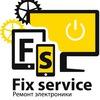 FIX_Service Ремонт компьютеров в Тюмени fix72.ru