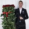Бутик цветов   доставка роз   розы гиганты 150см