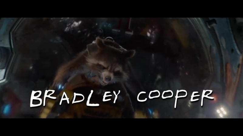 Friends of the Galaxy - Guardians of the Galaxy-Friends TV Intro Mashup
