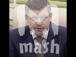 Бывший глава полиции Москвы Анатолий Якунин уходит из МВД