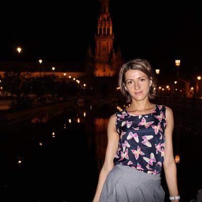 Анна Ганина