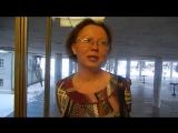 Отзыв зрителя о выступлении Московского театра танца